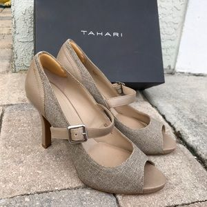 Tahari Dandy Heels